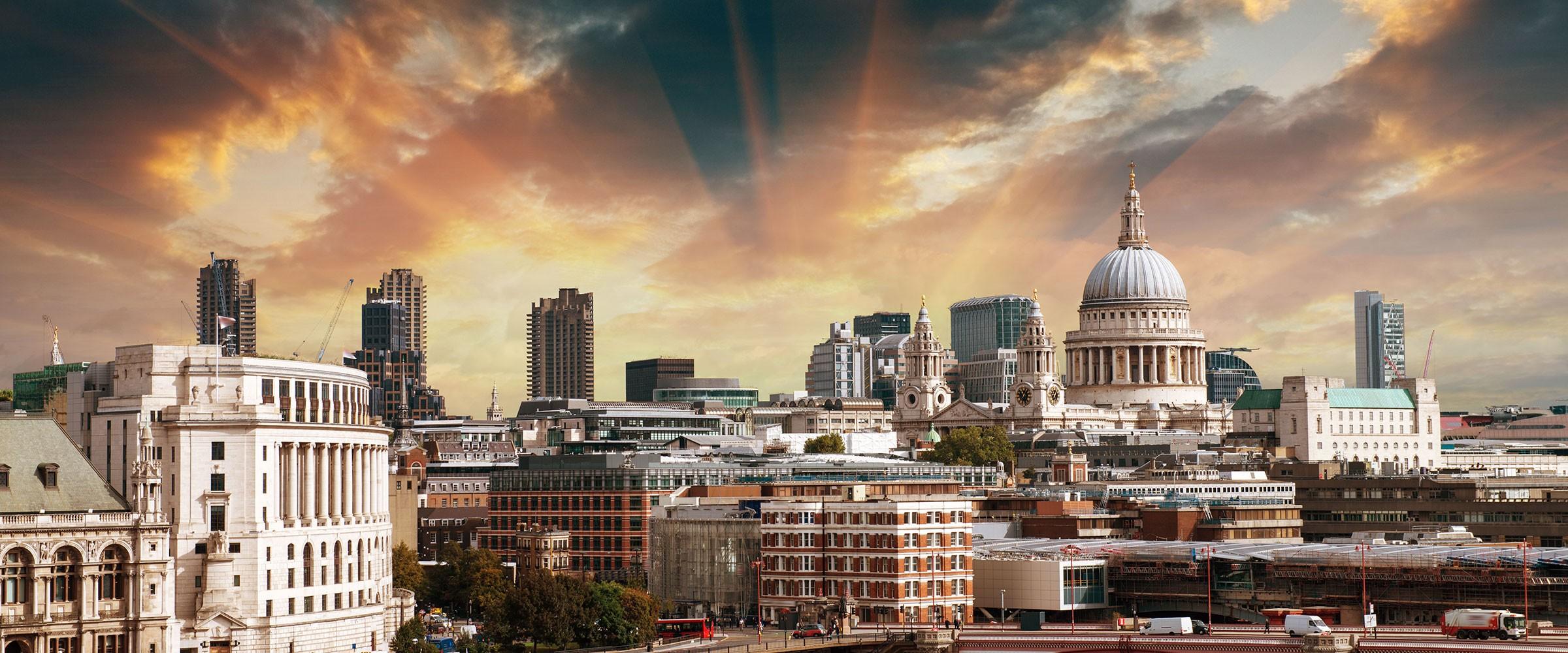 Commercial Estate Agents London