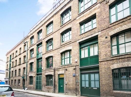 Luke Street