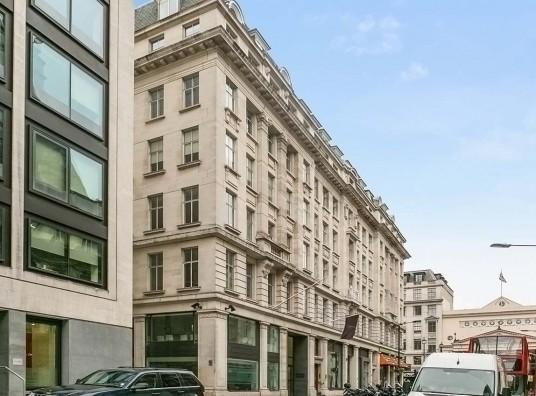 Charles II Street