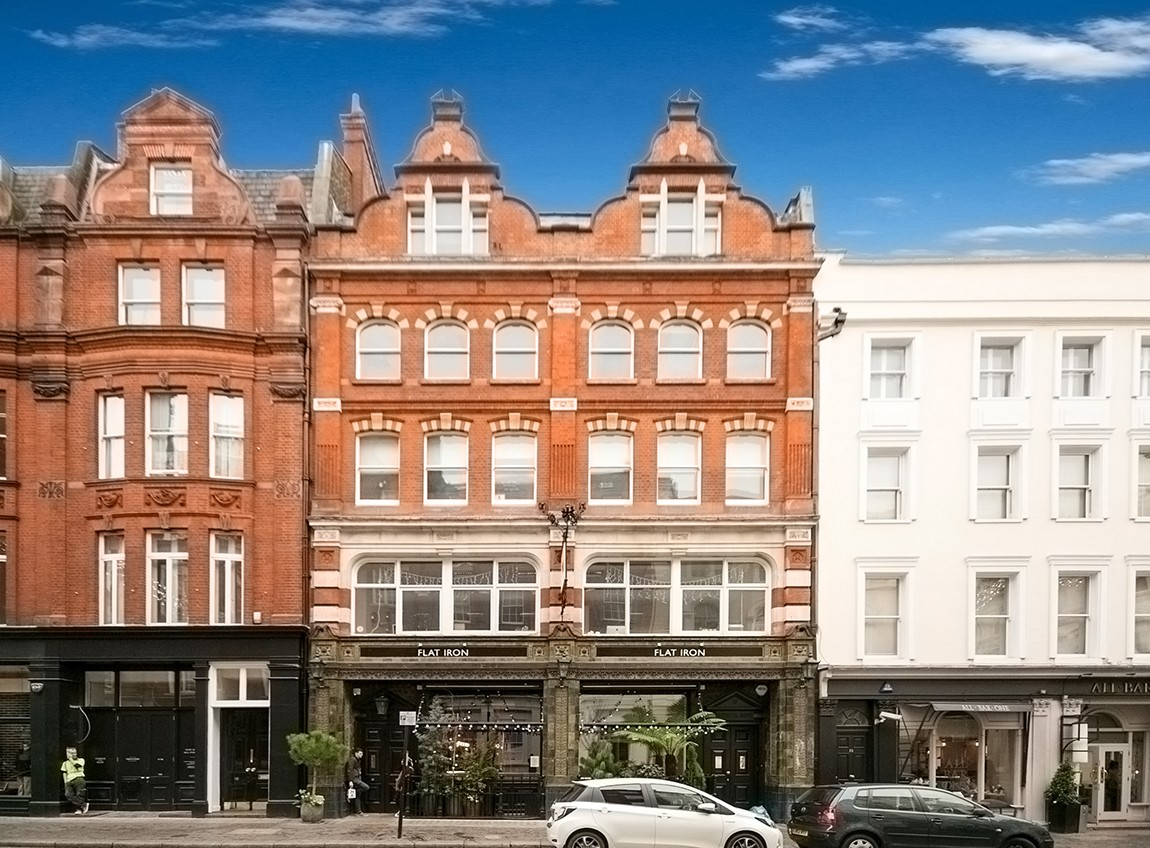Mercial Property To In Covent Garden London Garden Ftempo