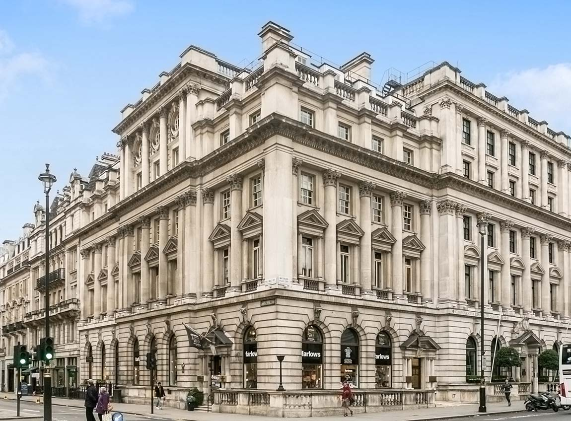 Edinburgh Commercial Property Rates
