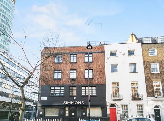 Fitzroy Street