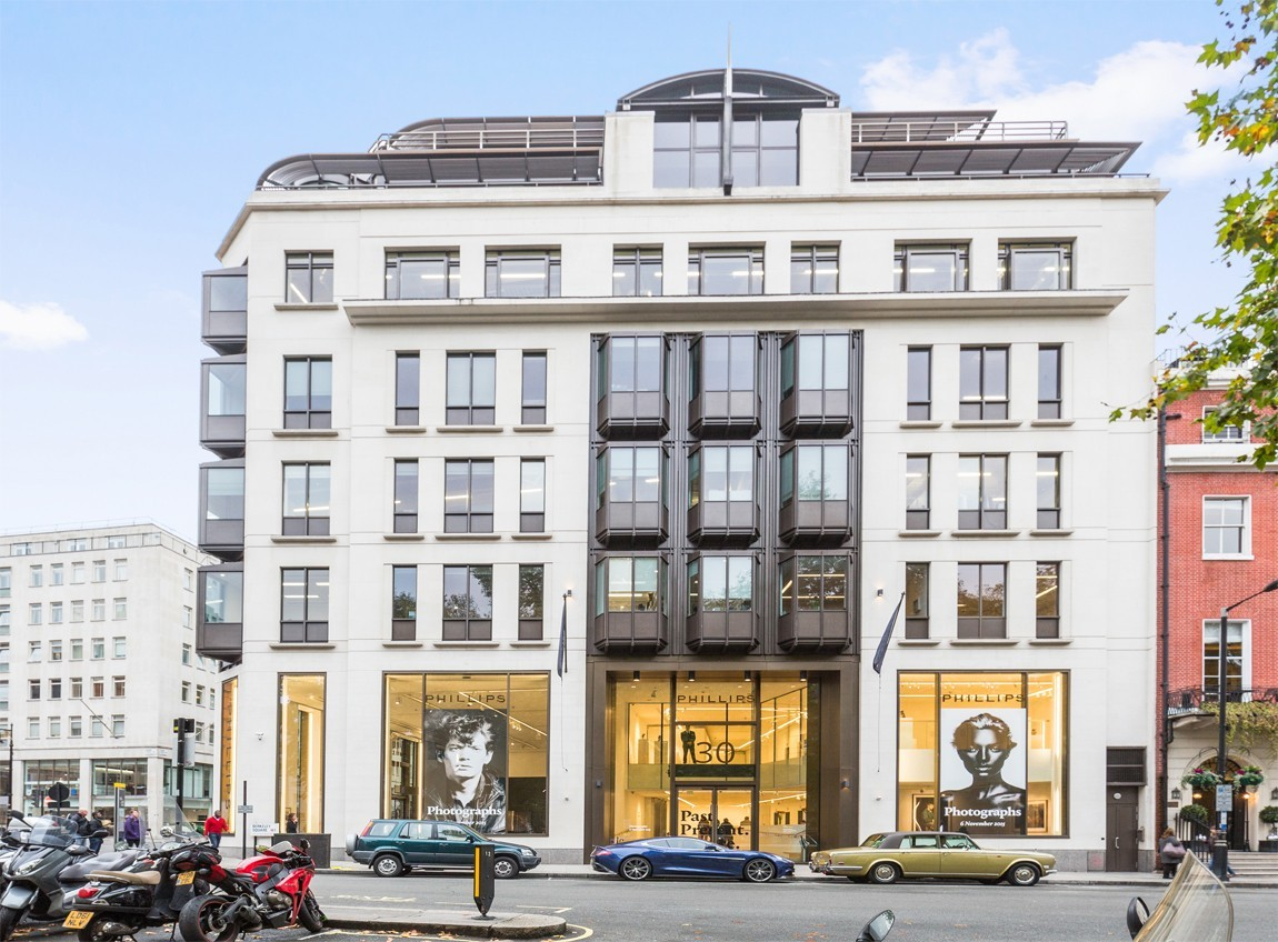 Office Space To Rent Berkeley Square Mayfair W1j 6ex