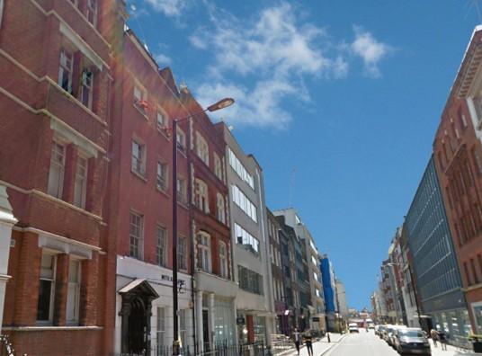 Newman Street
