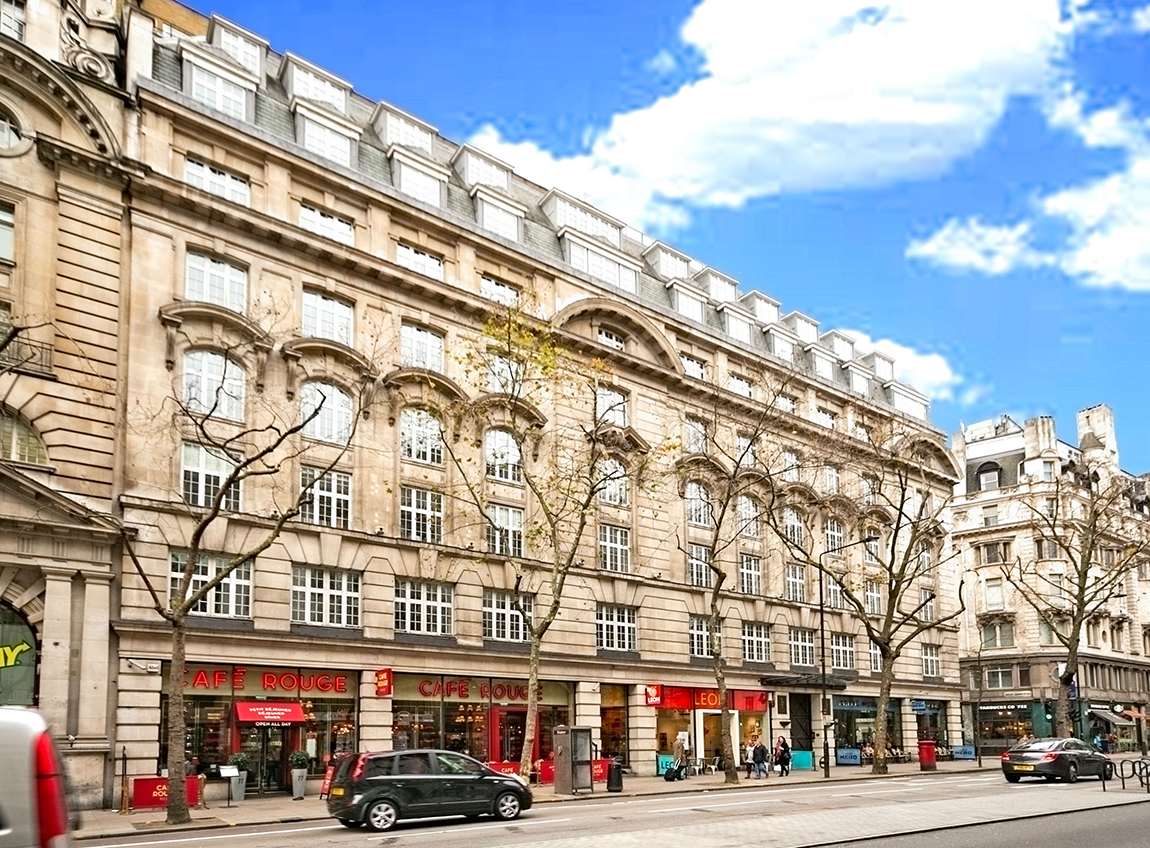 Commercial Property For Rent Holborn