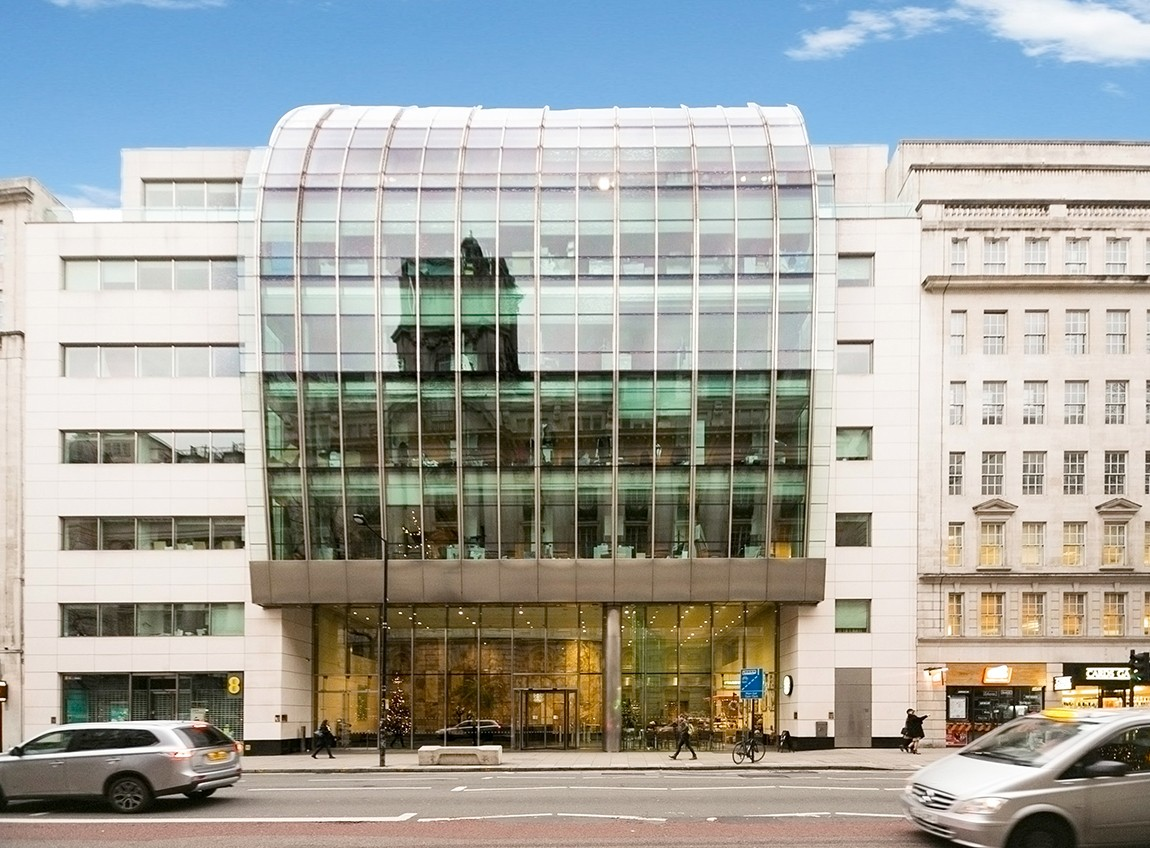 Office Space To Rent High Holborn Holborn Wc1v 6lj