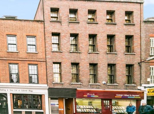 Borough High Street