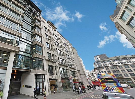 Gracechurch Street