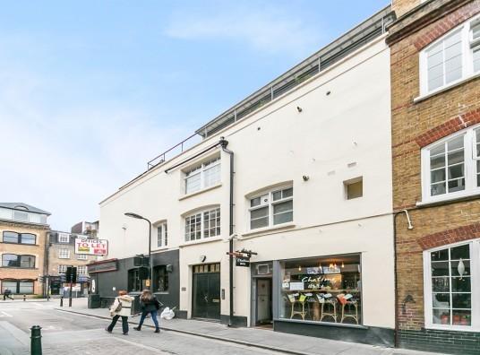 Rivington Street