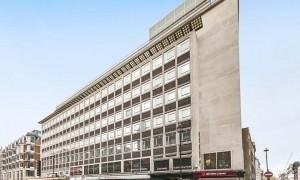 Wingate-House-93-107-Shaftesbury-Avenue-Soho-W1
