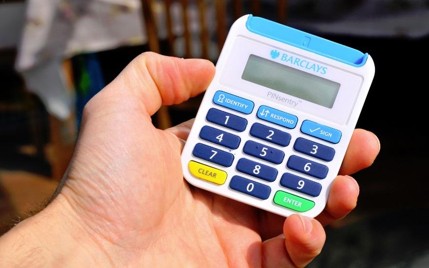 Barclays Calculator Image